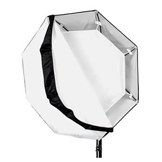 DM - SOFTBOX OCTAGON 90CM